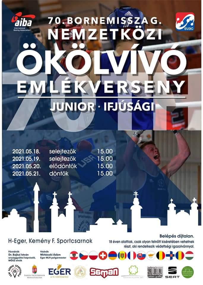 Ökölvivo Ungarn
